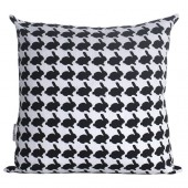 Bunnies Scatter Cushion