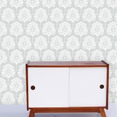 Vintage Cuckoo Wallpaper