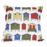 Muizenburg Huts cushion slip