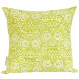 Owl City cushion slip